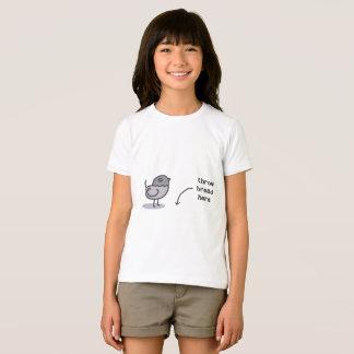 Camiseta Pão do lance aqui
