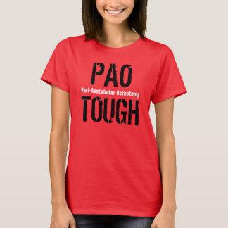 """Camiseta """"PAO RESISTENTE - Osteotomy Peri-Acetabular """""""