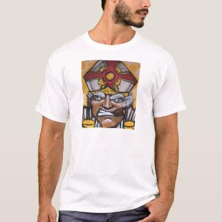 Camiseta papa da batalha pelo piklz
