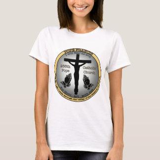 Camiseta Papa Francis