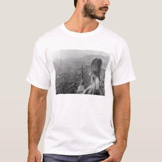 Camiseta Papa João Paulo II