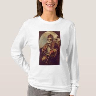 Camiseta Papa Leo mim