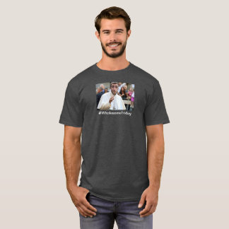 Camiseta Papa Pobst