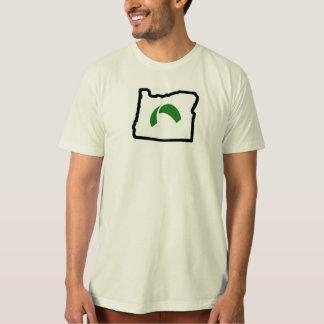 Camiseta Papagaio Oregon