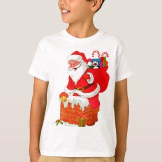 Camiseta Papai Noel