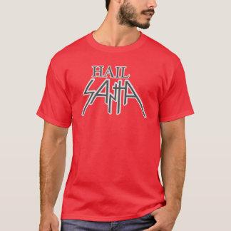 Camiseta Papai noel da saraiva