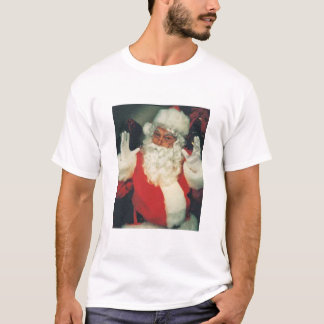 Camiseta Papai noel de Wassup