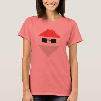 Camiseta Papai noel legal