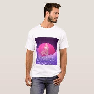 Camiseta papoila 1