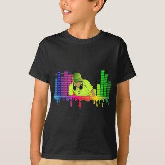 Camiseta Papotax do DJ