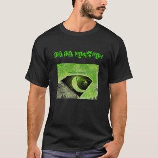 Camiseta Paquistão Dil Dil