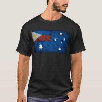 Camiseta Para australianos filipinos