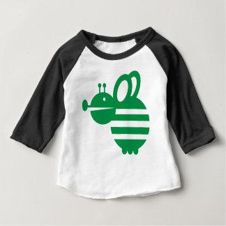 Camiseta Para Bebê муха
