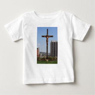 Camiseta Para Bebê 0234 Cross.JPG santamente