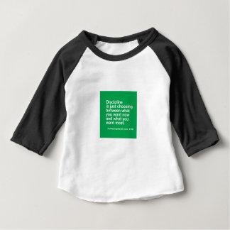 Camiseta Para Bebê 106- Presente pequeno do proprietário empresarial