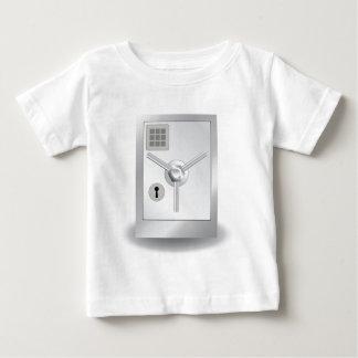 Camiseta Para Bebê 108Metal Safe_rasterized