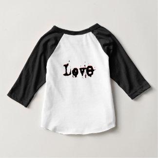 Camiseta Para Bebê 13:35 de John