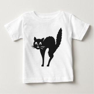 Camiseta Para Bebê 160 FESTIVAIS do ano novo dos feriados do Natal