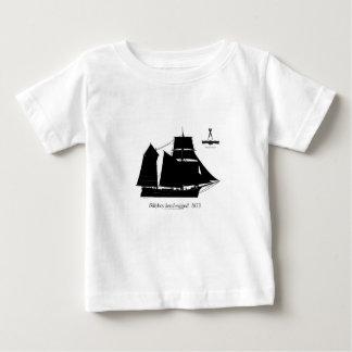 Camiseta Para Bebê 1891 Billyboy - fernandes tony