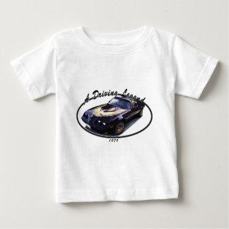 Camiseta Para Bebê 1979_firebird_black01