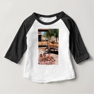 Camiseta Para Bebê 2010-06-26 C Las Vegas (189)