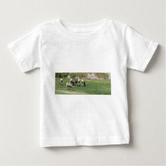 Camiseta Para Bebê (2) carneiros do Big Horn IMG_1180
