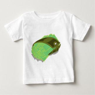 Camiseta Para Bebê 65Wallet_rasterized