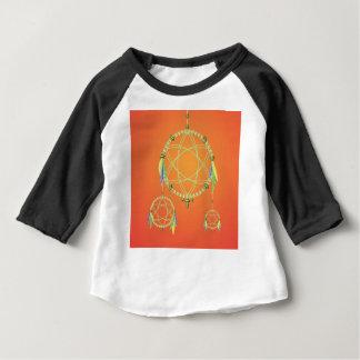 Camiseta Para Bebê 74Dream Catcher_rasterized