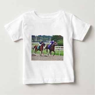 Camiseta Para Bebê A canção de Sandy - Silvestre Gonzalez