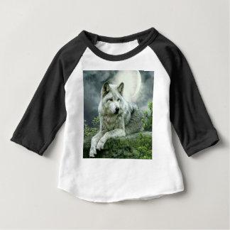 Camiseta Para Bebê A melhor ilustração imaginativa de venda Pai da