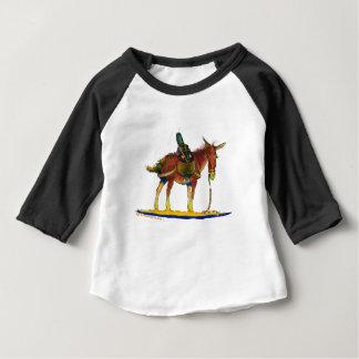 Camiseta Para Bebê A-Might-Tree-Page-50