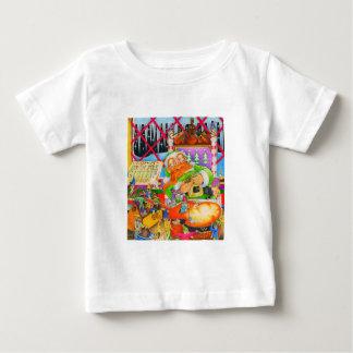 Camiseta Para Bebê A-Mighty-Tree-Page-26
