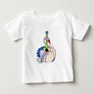 Camiseta Para Bebê A-Mighty-Tree-Page-28