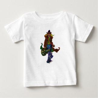 Camiseta Para Bebê A-Mighty-Tree-Page-44