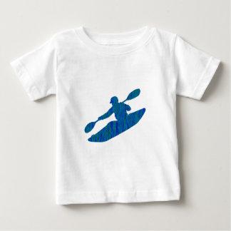 Camiseta Para Bebê A submissão da natureza