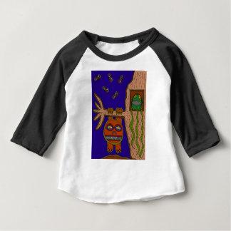 Camiseta Para Bebê A tragédia de Romeo e de Juliet