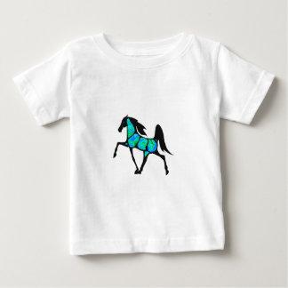 Camiseta Para Bebê A vitória Prance