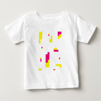 Camiseta Para Bebê Abstract#6
