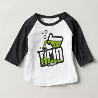 Camiseta Para Bebê ACID E-Sports