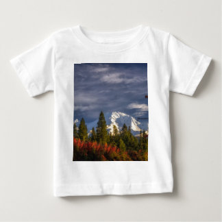 Camiseta Para Bebê Acordar