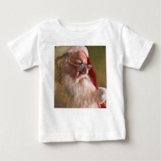 Camiseta Para Bebê Acredite, aguarela por Paul Jackson