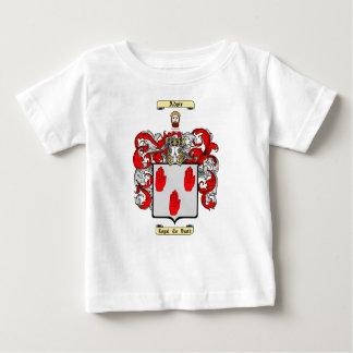Camiseta Para Bebê Adair