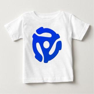Camiseta Para Bebê Adaptador gravado
