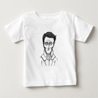 Camiseta Para Bebê Adulto novo adolescente das crianças das histórias