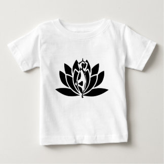 Camiseta Para Bebê alma madura