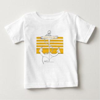Camiseta Para Bebê almirante da frota, fernandes tony do ouro