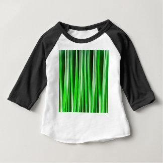 Camiseta Para Bebê Ambiente tropical