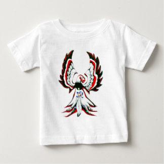 Camiseta Para Bebê Anishinaabe Thunderbird