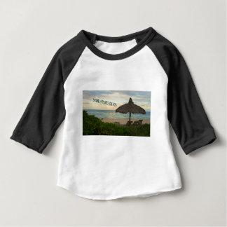 Camiseta Para Bebê aplaceforyou