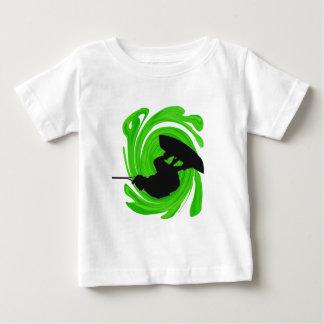 Camiseta Para Bebê Ar absoluto